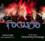 Focus 50 - Live In Rio - Focus