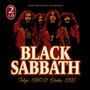 Live In Japan / Tokyo 1980 & Osaka 1995 - Black Sabbath
