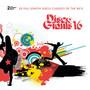 Disco Giants, vol. 16 - V/A