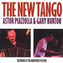 New Tango - Astor Piazzolla  & Gary Burton