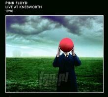 Live At Knebworth 1990 - Pink Floyd