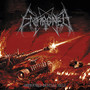 Armoured Bestial Hell - Enthroned