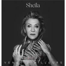 Venue D'ailleurs - Sheila