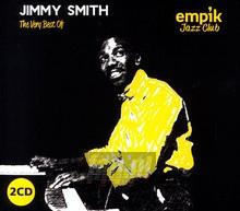 Empik Jazz Club - Jimmy Smith