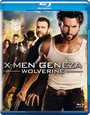 X-Men Geneza: Wolverine - Movie / Film