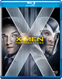 X-Men: Pierwsza Klasa - Movie / Film