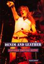 Denim & Leather - Historia Zespołu - Saxon