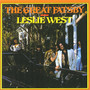The Great Fatsby (Ltd Yellow - Leslie West