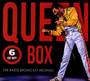 Box (6-CD Set) - Queen