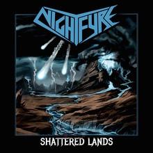 Shattered Lands - Nightfyre