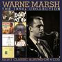 1950s Collection - Warne Marsh