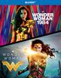 Wonder Woman. Kolekcja 2 Filmów - Movie / Film
