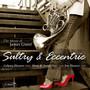 Sultry & Eccentric - Celeste  Shearer  / Dena K  Jones .