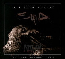 Live: It's Been Awhile - Staind