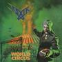 World Circus - Toxik