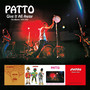 Give It All Away ~ The Albums 1970-1973 - Patto