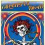 Grateful Dead (Skull & Roses) Live - Grateful Dead