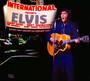 Las Vegas International Presents Elvis - The First Engagemen - Elvis Presley