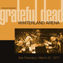 Winterland Arena, San Francisco, March 20, 1977, Syndicated - Grateful Dead