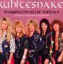 Washington State Wipeout - Whitesnake