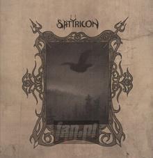 Dark Medieval Times - Satyricon