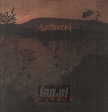 The Shadowthrone - Satyricon