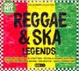 Ultimate Reggae & Ska Legends - V/A