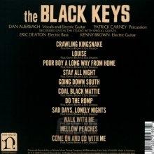 Delta Kream - The Black Keys