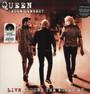 Live Around The World - Queen