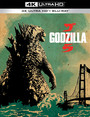 Godzilla - Movie / Film