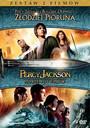 Percy Jackson 1-2, Pakiet - Movie / Film