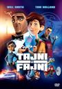Tajni I Fajni - Movie / Film