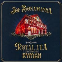 Now Serving: Royal Tea: Live From The Ryman - Joe Bonamassa