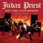New York After Midnight - Judas Priest
