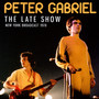 The Late Show - Peter Gabriel
