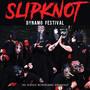 Dynamo Festival - Slipknot