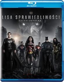 Liga Sprawiedliwości Zacka Snydera - Movie / Film