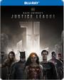 Liga Sprawiedliwości Zacka Snydera (2 Bd) Stellbook - Movie / Film
