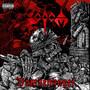 Bombenhagel (Red Vinyl) - Sodom