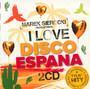 Przedstawia: I Love Disco Espana - Marek    Sierocki