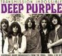 Transmission Impossible - Deep Purple