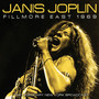 Fillmore East 1969 - Janis Joplin