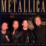 Back At The Farm - Metallica