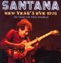 New Year's Eve 1976 - Santana