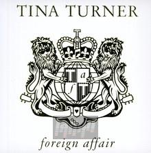 Foreign Affair - Tina Turner