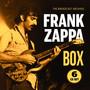 Box (6-CD Set) - Frank Zappa