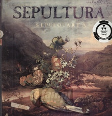 Sepulquarta - Sepultura