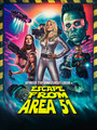 Escape From Area 51 - Feature Film