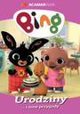 Bing, Część 7: Urodziny I Inne Przygody - Movie / Film