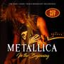 In The Beginning (4-CD Set) - Metallica